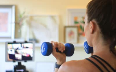 4 Essentials to Have in Your At -home Gym